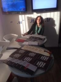 """Romët e varfër, magjupt e këqij"", EU Information and Cultural Centre, Prishtina, 8.4.2014"
