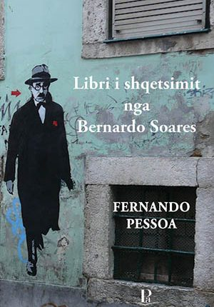 Fernando Pessoa, Libri i shqetësimit nga Bernardo Soares